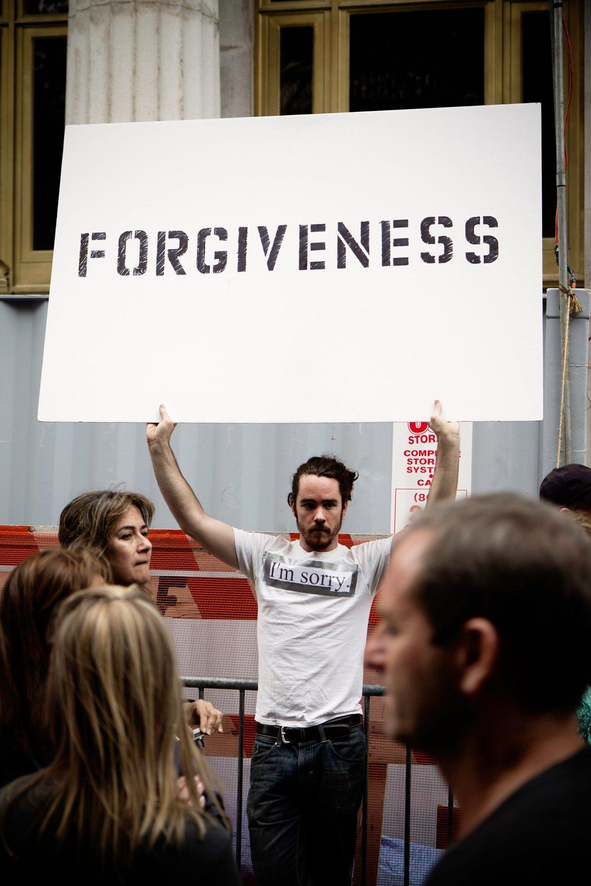 Blog- Family Forgiveness