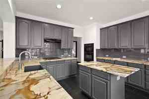 Cost of this sober living is $1,500/month. This is our signature West Plano property.