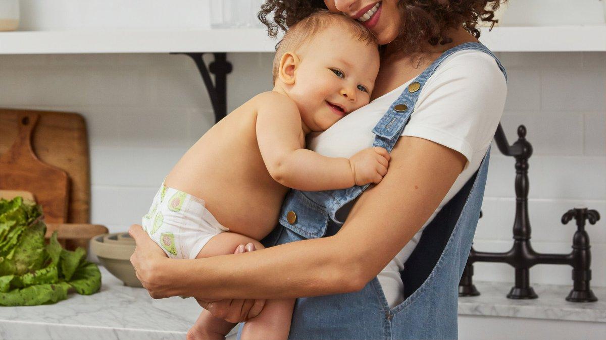 Blog- A Mom's Story