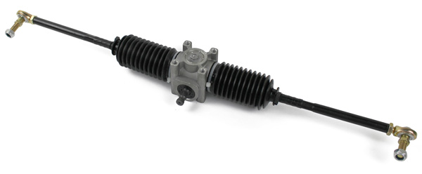 Rack & Pinion, mostly 2 wheel drive (please see notes) [2