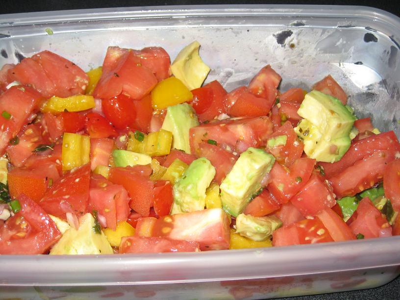 Tomatoy Goodness