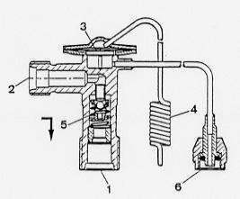 Honda Rincon Engine Diagram Honda CRF 100 Carburetor
