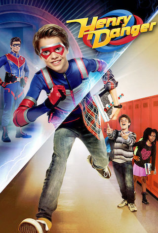 Henry Danger Season 6 : henry, danger, season, There, Going, Henry, Danger, Season, Nickelodeon?, Release