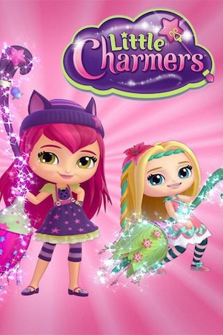 Cancelled Nick Jr Shows : cancelled, shows, There, Going, Little, Charmers, Season, Release