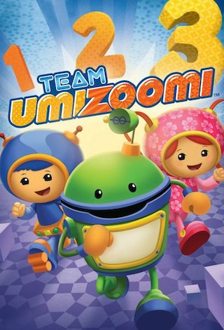 Cancelled Nick Jr Shows : cancelled, shows, There, Going, Umizoomi, Season, Release