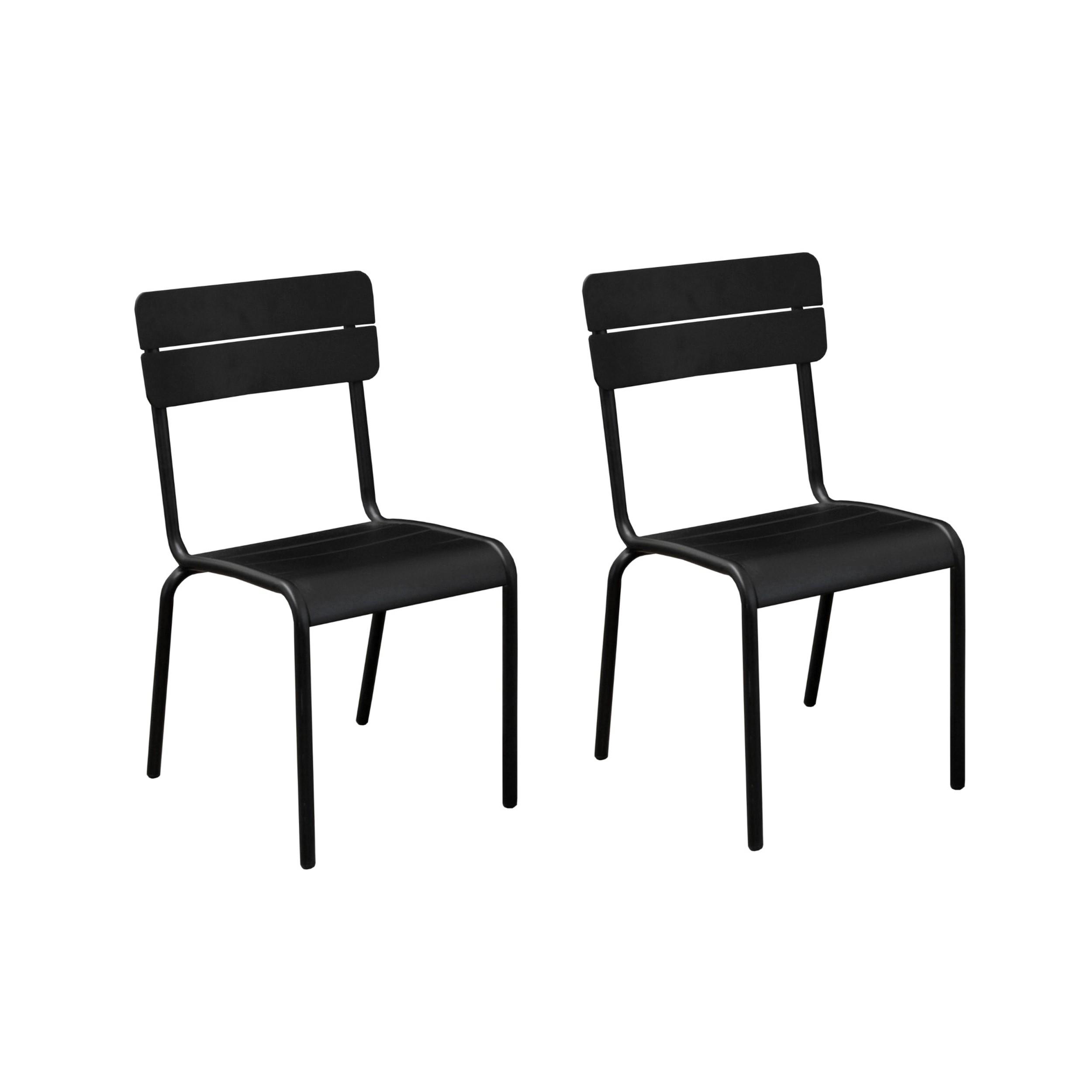 Chaise De Jardin Destockage | Chaises Table Fauteuil Bistro