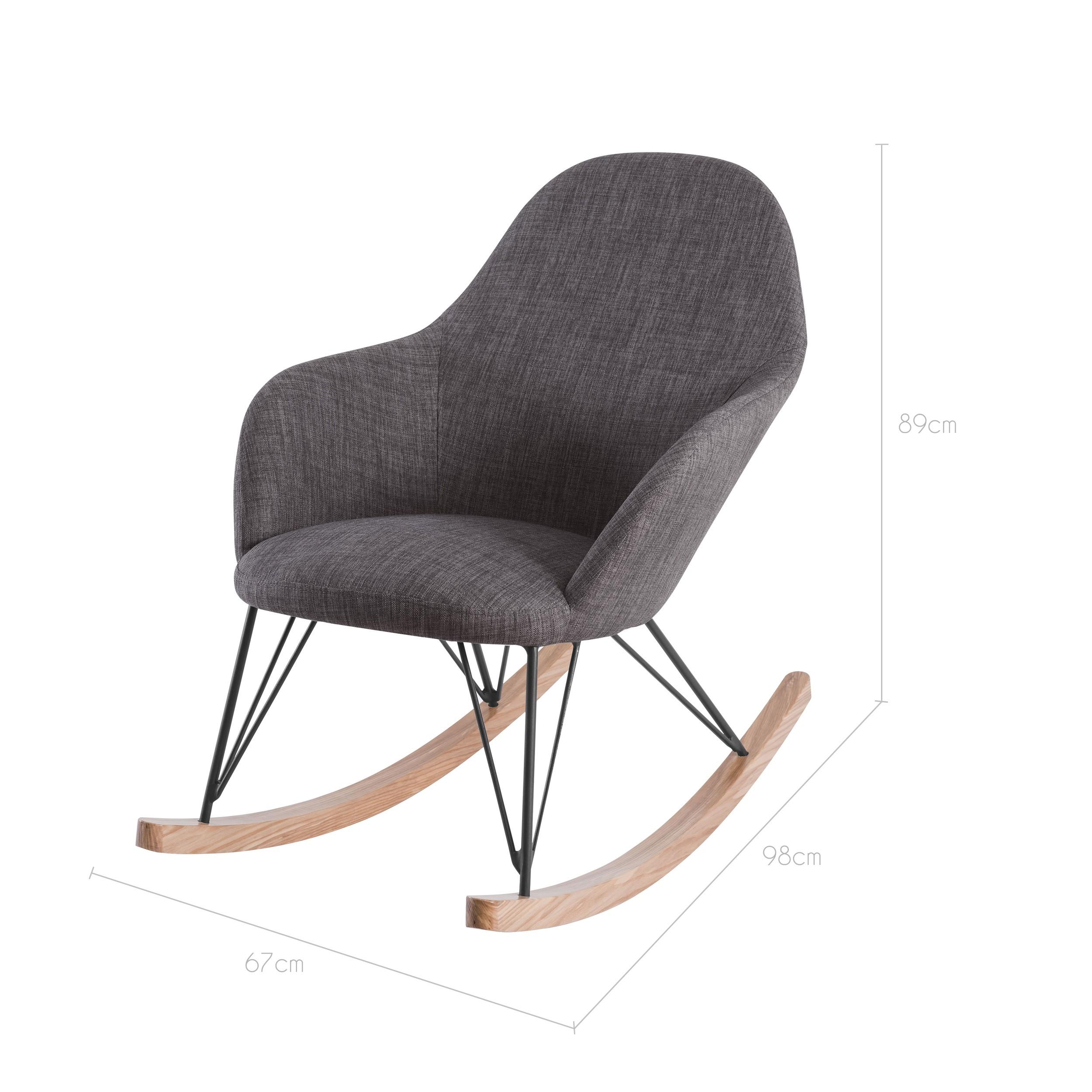 Vente Rocking Chair Gallery Of Fauteuils Dar