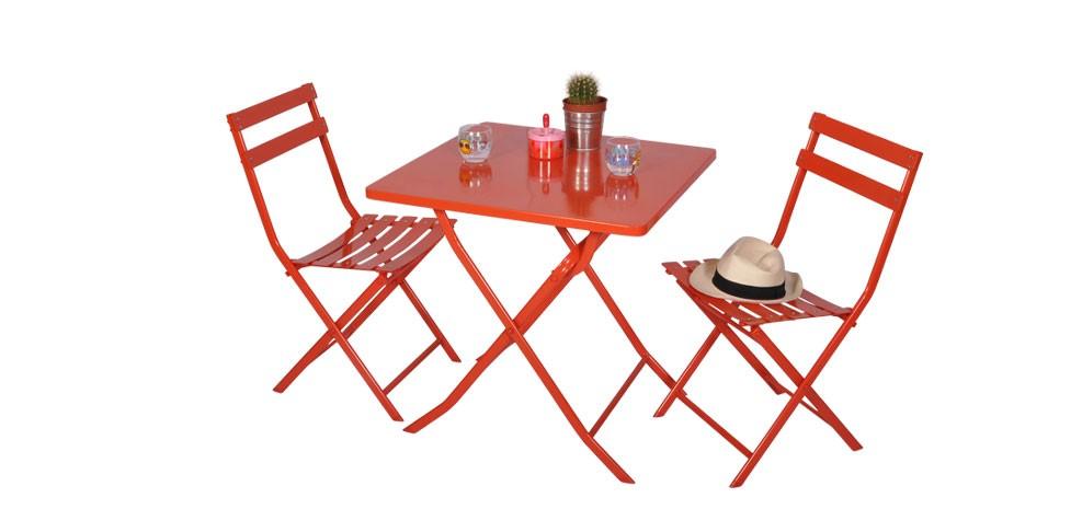 Table Et Chaises De Jardin Amazing Table Chaise Jardin