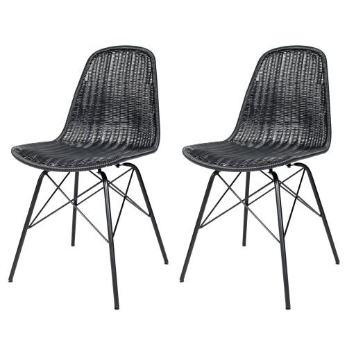 Chaise design : optez pour nos chaises design confortables