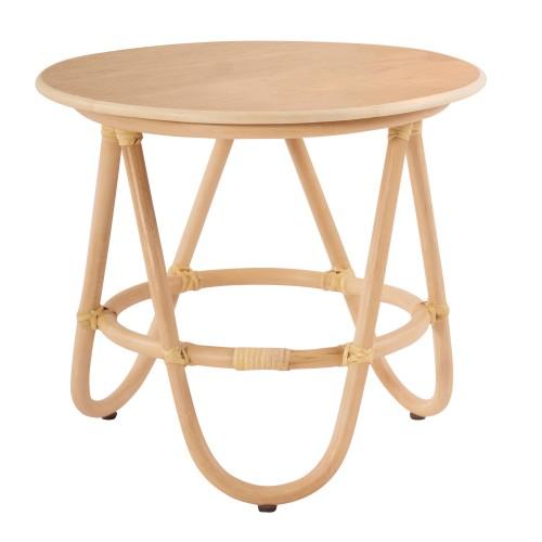 petite table d appoint titou