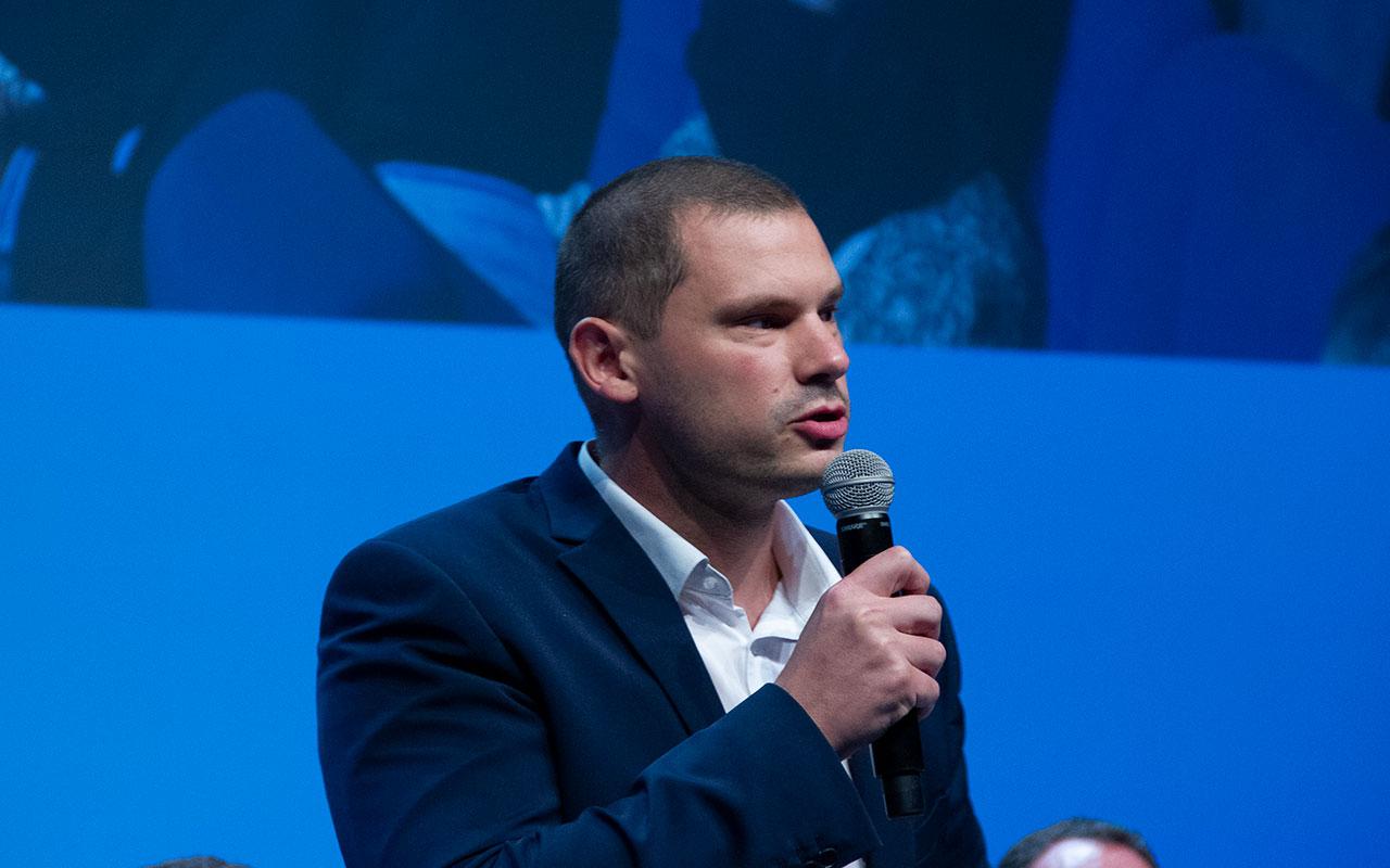 Florian Delmas