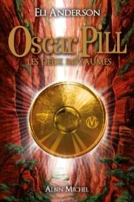 Oscar Pill 2