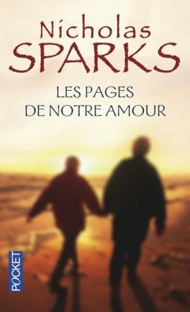 Mon avis : https://rdvlitteraire.wordpress.com/2016/01/15/les-pages-de-notre-amour-de-nicholas-sparks/ !