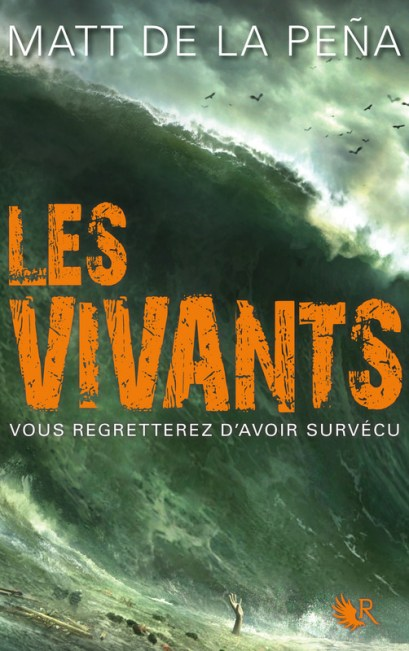 Mon avis : https://rdvlitteraire.wordpress.com/2016/12/21/les-vivants-tome-1-les-vivants-de-matt-de-la-pena/ !