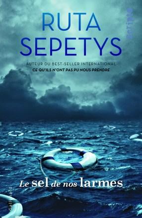 Service Presse ! Mon avis : https://rdvlitteraire.wordpress.com/2016/06/20/le-sel-de-nos-larmes-de-ruta-sepetys/ !