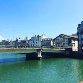 L'Adour de Bayonne