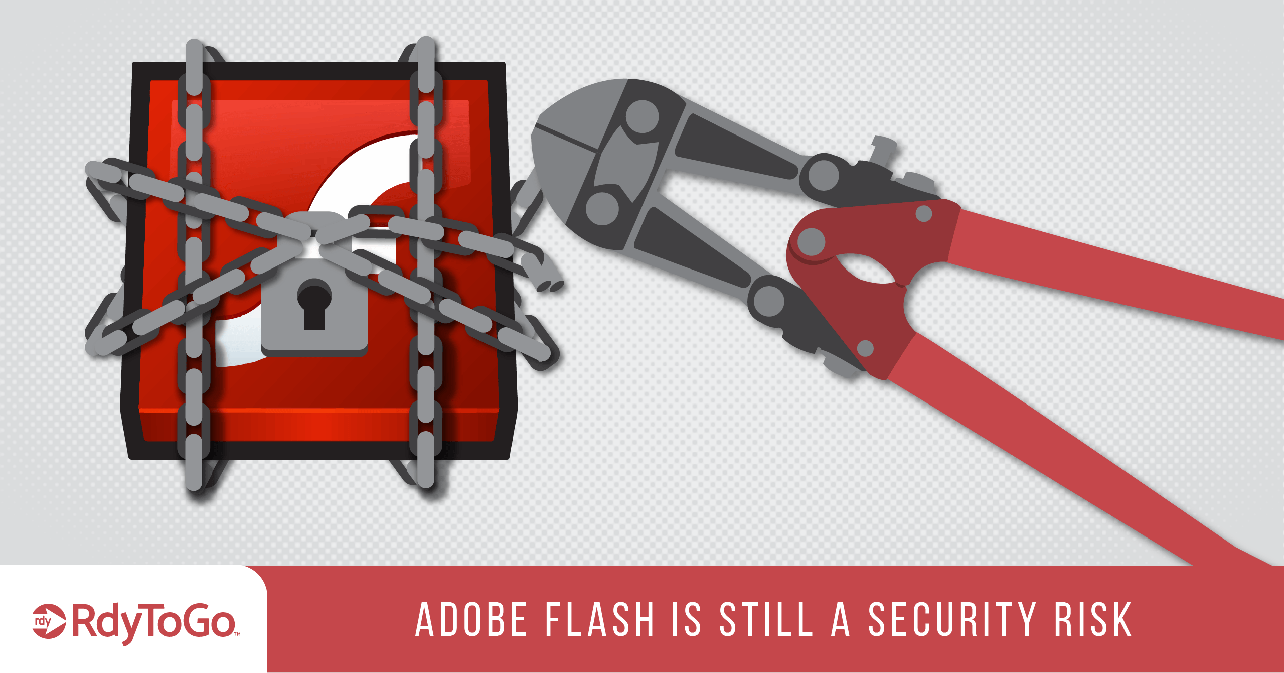 Adobe Flash is Still a Security Risk