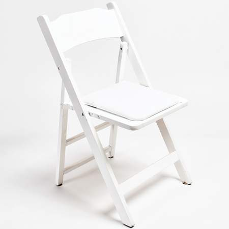 renting folding chairs eno hammock chair tables rental rentals white wood