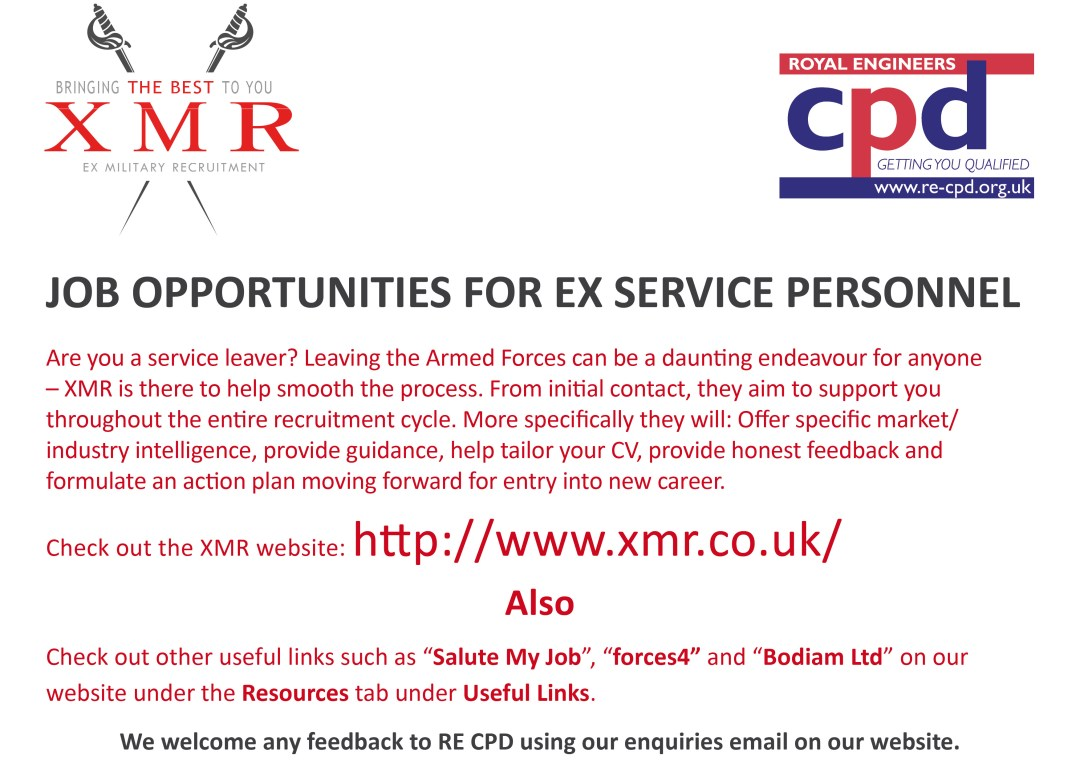 Are you a Service Leaver?