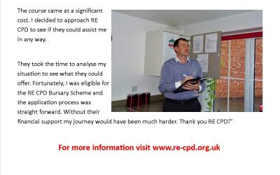 Read Our Latest Case Study – Cpl Lee Dowdall Takes on Residential Surveying
