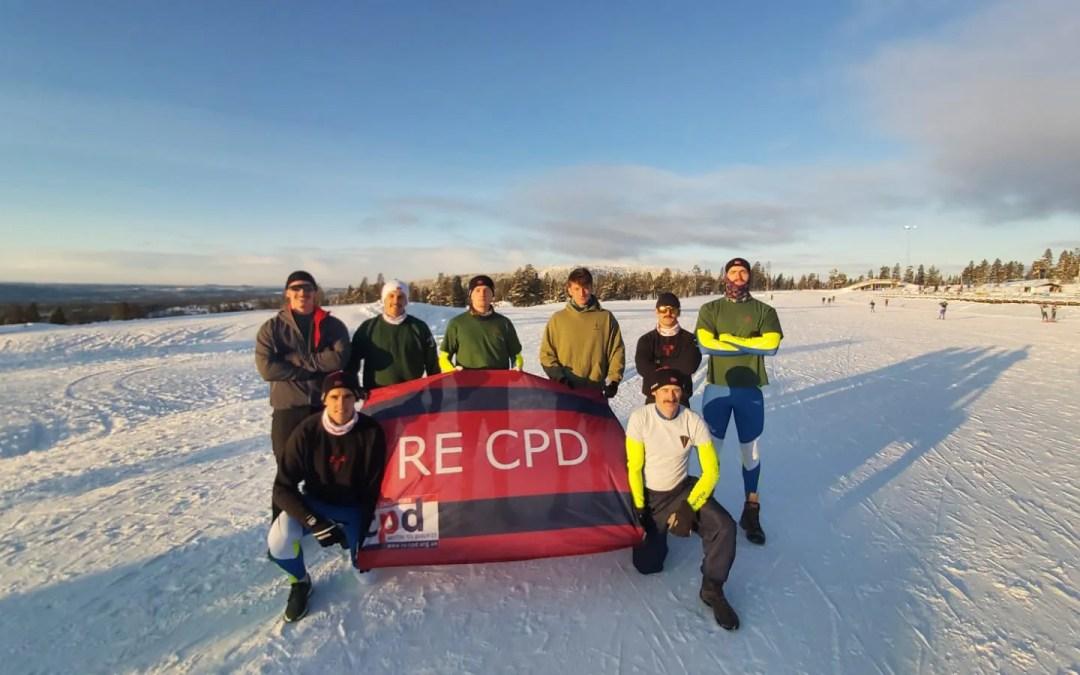 24 Commando Royal Engineers win big in Sweden!