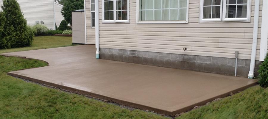 restoration concrete