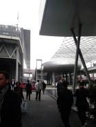iSaloni, Fiera Milano