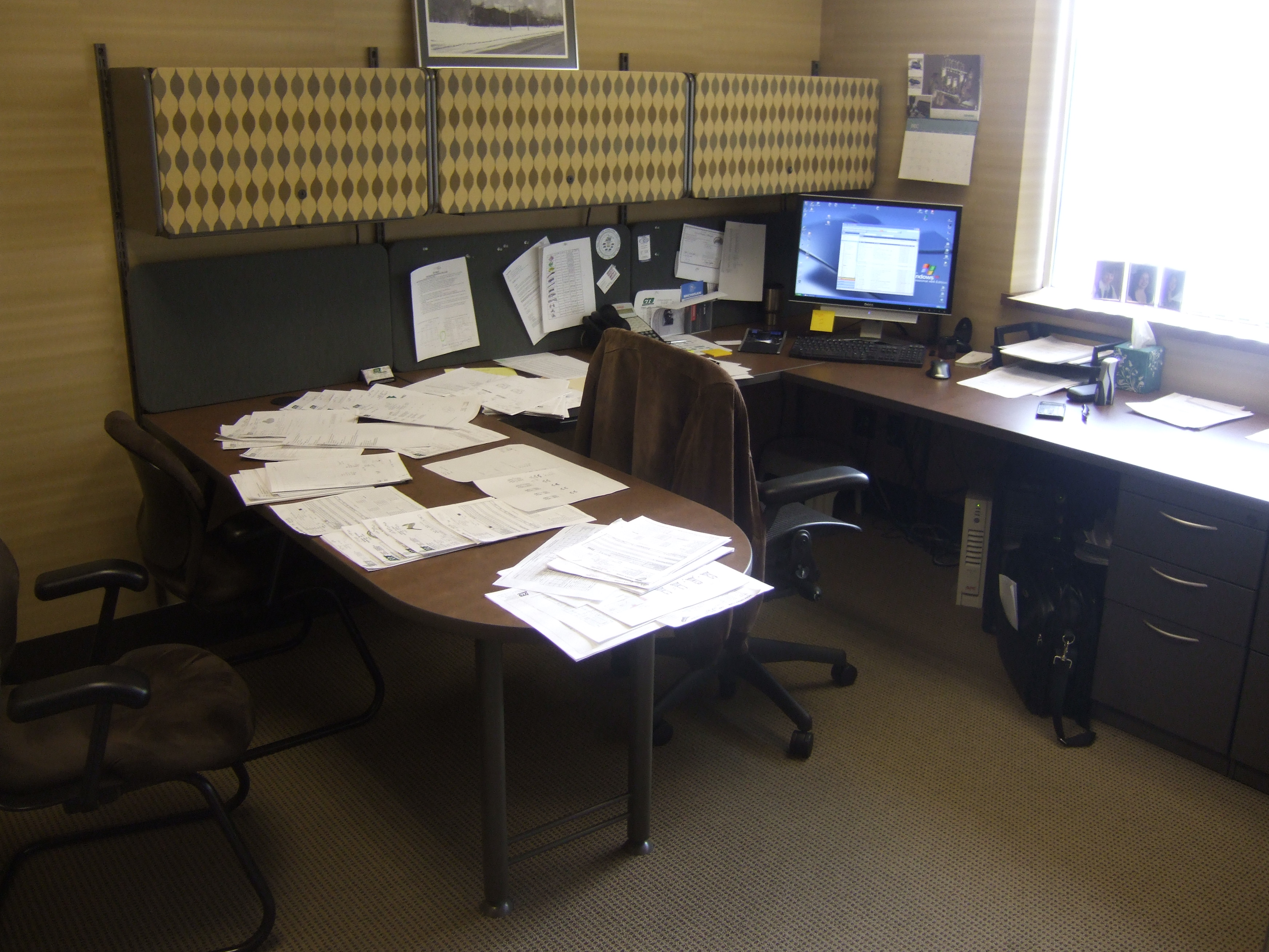Private Offices  ReDress Inc