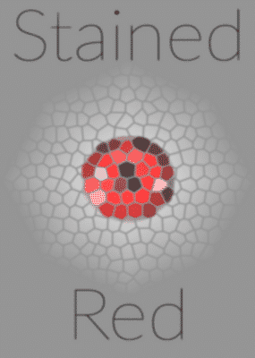 stained-red-cover