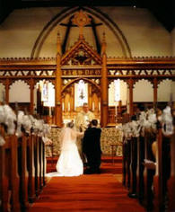 Christian Marriage  Rites of Passage  Marriage