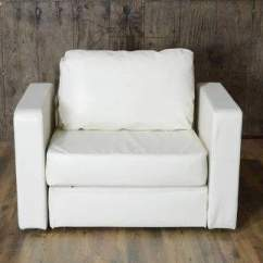 Love Sac Chair Wedding Covers Durham Lovesac White Lounge Rental Furniture For Events