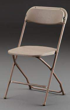 wedding chair rentals desk mesh seating and for any event marquee beige folding