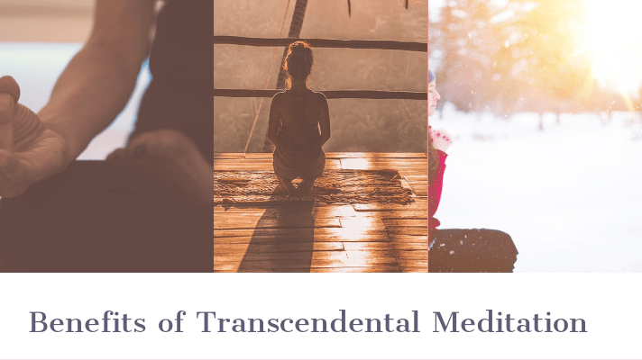 Health Benefits of Transcendental Meditation
