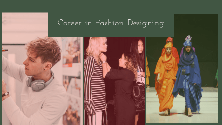 Careers and Jobs in Fashion Designing