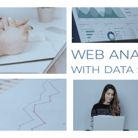 Using Python For Data Science in Web Analytics