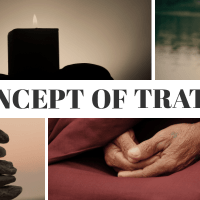 What is trataka meditation, it's benefits and how to do?