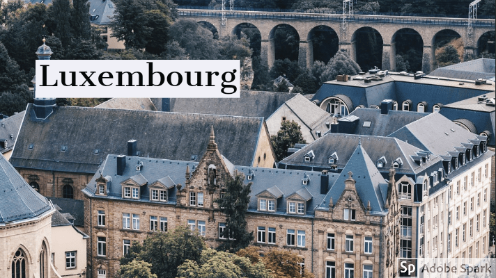 Travel guide to Luxembourg