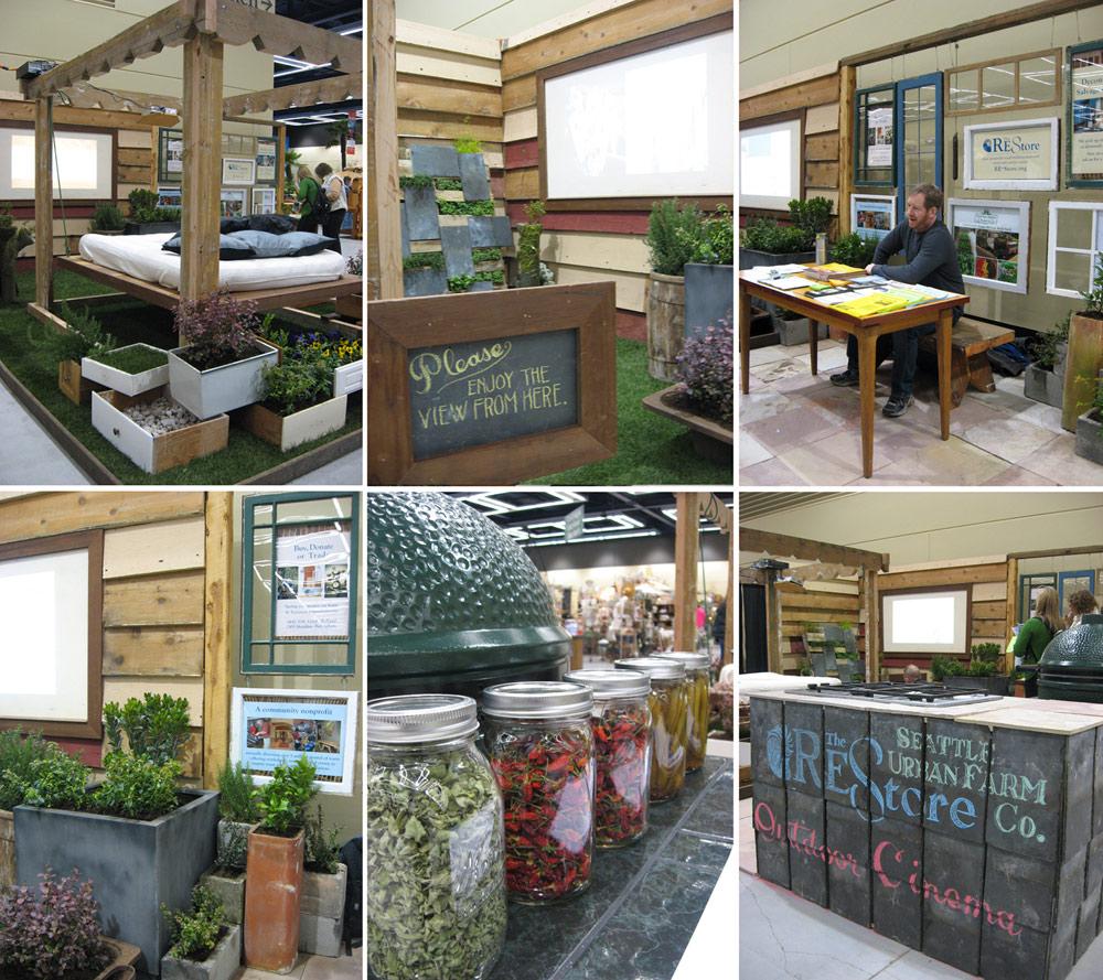 Garden Art – The RE Store