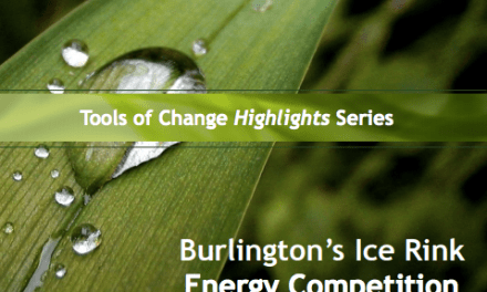 Challenging Your Ice Makers to be Energy Conscious