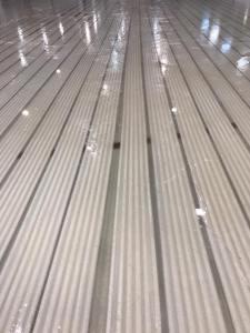 Ice mats