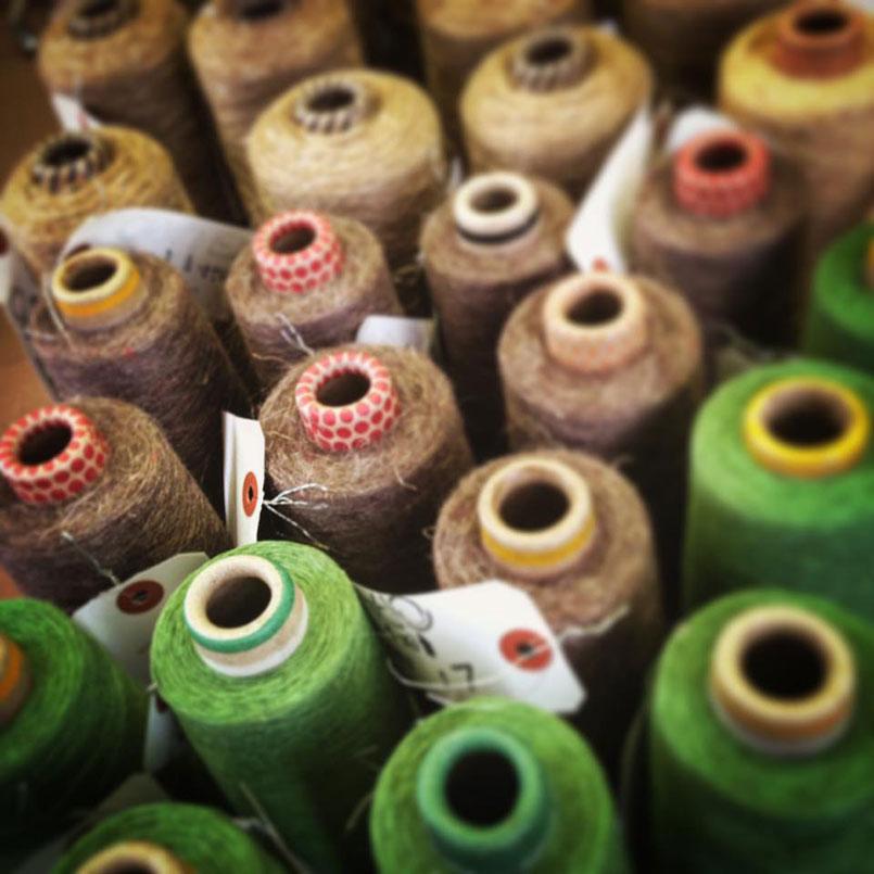 linen-yarn