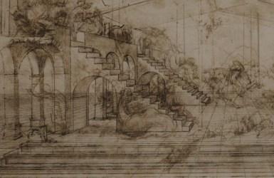 Leonardo Da Vinci and Others Who Shaped Contemporary Architecture