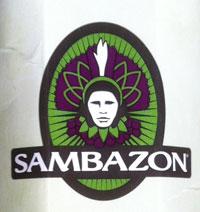 Sambazon 3-Day Juice Cleanse