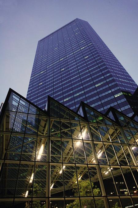 STRS Ohio  Real Estate  Properties  590 Madison Avenue