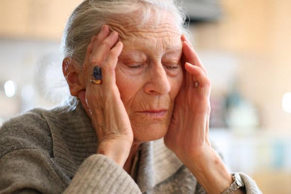 Реабилитация болезни Альцгеймера в СПб. Реабилитационный центр МедЭкспресс