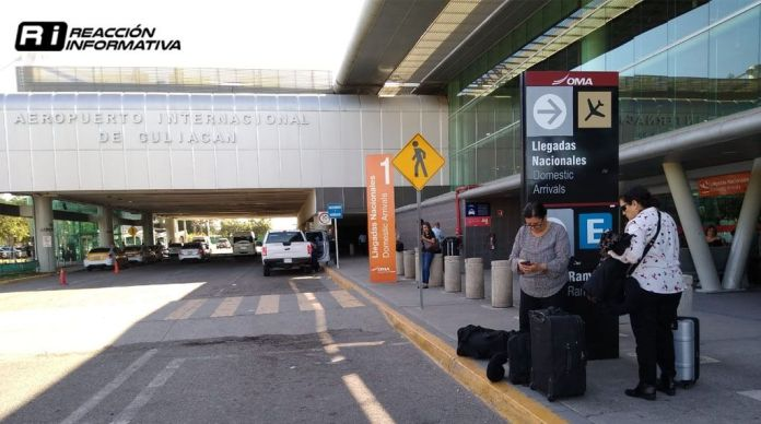 28 02 Culiacán International Airport