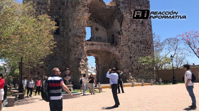 More than one million tourists are expected in summer for Sinaloa