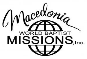 Macedonia World Baptist Missions