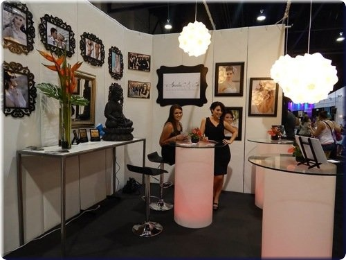 effective booth displays reach
