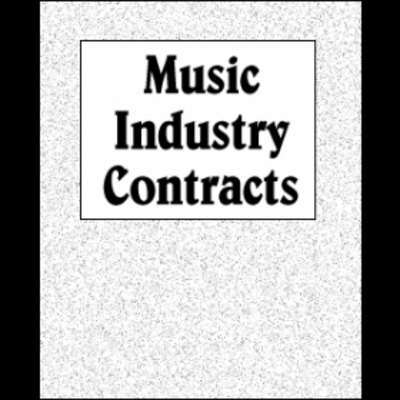 101 Music Business Contracts Article — Music Contracts